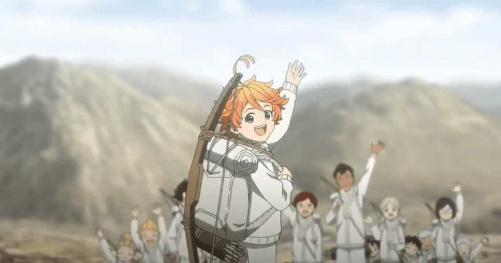 The Promised Neverland Episode 4 balances tension and peace as the children find their stride inside their precarious, newfound underground home.